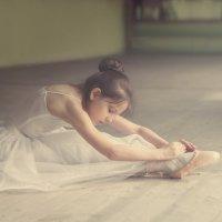 Балет :: Ольга