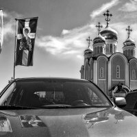 Голос любви кроток и тих :: Ирина Данилова