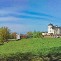 Окраина. :: Михаил Николаев