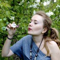 пузыри :: Андрей Медведев