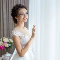 Wedding Day :: Артём Кыштымов