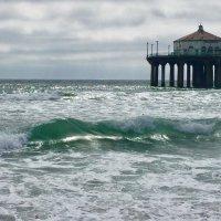 океан безбрежный... :: Ирэн