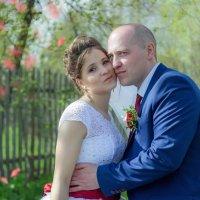 свадьба в мае :: Наталья