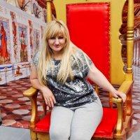 королева :: юрий иванов