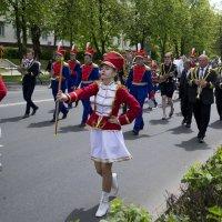 Парад оркестров :: Юлия Фалей