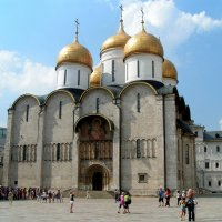 Москва. :: Валерий Подорожный