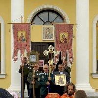 21 мая Святая Церковь молитвенно чтит память Святого Апостола и евангелиста Иоанна Богослова. :: Elena Izotova