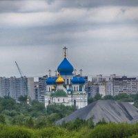 А на том берегу :: marmorozov Морозова