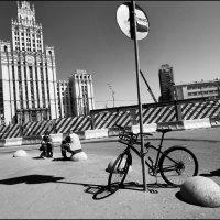 Красные ворота :: Василий Чекорин