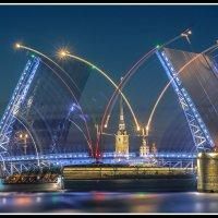 сводка моста :: Tajmer Aleksandr