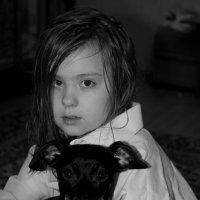 **** :: Анна Шишалова