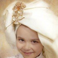 Принцесса песков :: Эльвира Багина