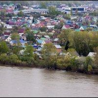 Пришла большая вода :: Алексей Патлах