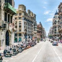 Барселона.................. :: Александр Селезнев