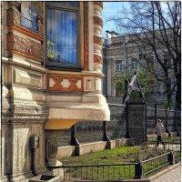 My magic Petersburg_02570 :: Станислав Лебединский