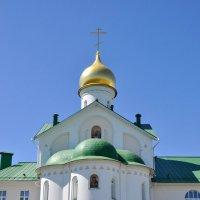 Коломенская православная духовная семинария :: Александр Иосипенко