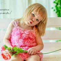 ребенок :: Светлана Кузина