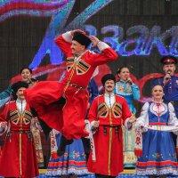 Каравон 2017 :: Екатерина Краева