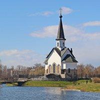 Георгиевская церковь :: Олег Попков