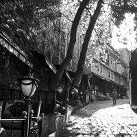 Улочки Стамбула :: Мария Кондрашова