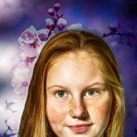 весна :: Тася Тыжфотографиня