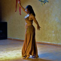 Танец живота... :: Sergey Gordoff
