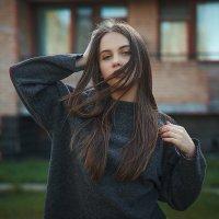 Настя :: Sergey