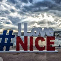 I LOVE NICE :: Dmitry Ozersky