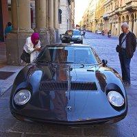 Итальянец и итальянка :: M Marikfoto