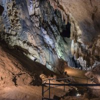 Скельская пещера :: Sergey Bagach