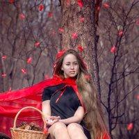 На лесной опушке :: Елена Тарасевич (Бардонова)