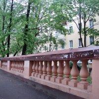 Район Высшей школы в Подмосковных Люберцах. :: Ольга Кривых