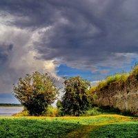 И дождь и солнце :: Ольга СПб