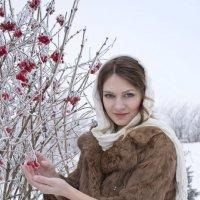 Морозко :: Юлия Фалей