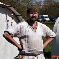 Рыцарские бои в Коломенском парке. :: Диана Ламухина