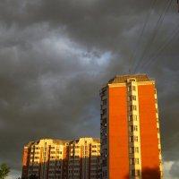 Да будет свет! :: Андрей Лукьянов