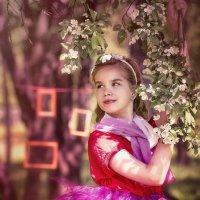 """Фото-проект """"Весна в Париже"""" :: Евгения"""