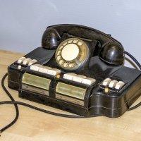 Телефон для Большого начальника. :: Анатолий. Chesnavik.
