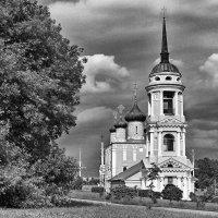 Храм :: Oleg Akulinushkin