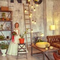 невеста в студии :: Екатерина Беникаускене