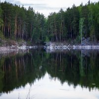 """Каньон"" :: Аркадий Шведов"