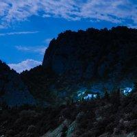 Гора Кошка в Крыму. :: Elena Kornienko