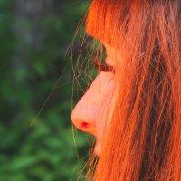 Red hair :: Lestar