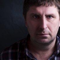 Автопортрет :: Владимир Ананьевский