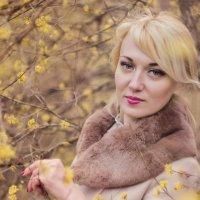 Beautiful Lady :: Дарья Аристова
