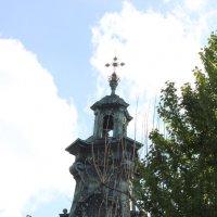 Родной город-1816. :: Руслан Грицунь