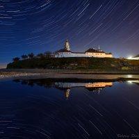 Остров-град Свияжск. После дождя :: Валерий Шейкин