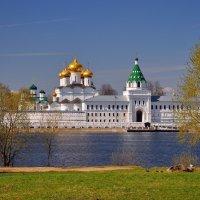 Ипатьевский монастырь :: Светлана Риццо