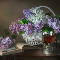 Сиреневый май :: lady-viola2014 -