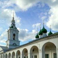 Кострома :: Антонина Владимировна Завальнюк